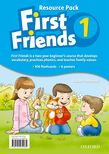 First Friends 1: Teacher's Resource Pack