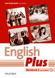 English Plus 2: Workbook & MultiROM Pack