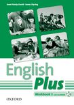 English Plus 3: Workbook & MultiROM Pack