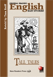 Небылицы. Tall Tales   +CD