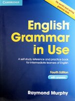 English Grammar In Use with answers Murphy