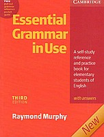 Essential Grammar in Use Murphy - copy 1