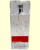 In Red Armand Basi eau de toilette