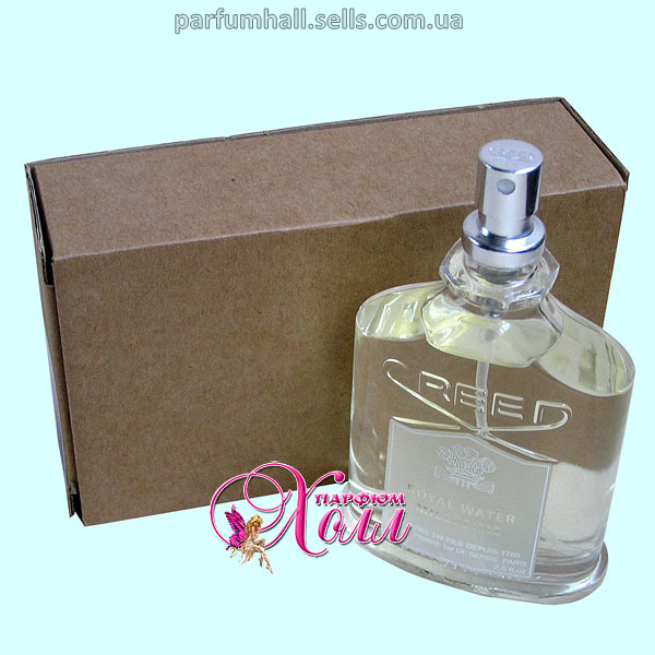 Royal Water Creed 75ml eau de parfum tester Ройал Вотэ Крид духи унисекс тестер