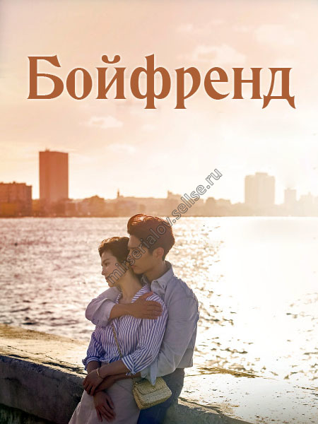 Бойфренд / Encounter / Boyfriend - 4 DVD