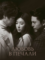 Любовь в печали / Seulpool Ddae Saranghanda / Love In Sadness - 4 DVD (озвучка)