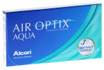 Линзы Air Optix Aqua (6 шт)