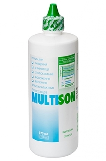 Раствор Multison (375 ml)