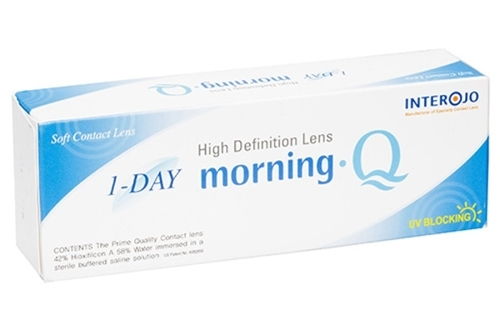 Линзы Morning Q 1-Day (60 шт)