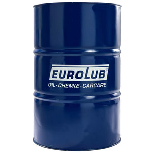 Моторное масло EUROLUB HD 4CX PLUS SAE 15W-40