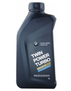 Моторное масло  BMW TwinPower Turbo Longlife-04 5W-30 1л