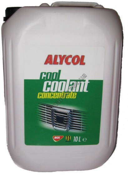 Концентрат антифриза Alycol Cool concentrate 10л