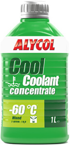 Alycol Cool concentrate