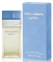Духи Dolce&Gabbana Light Blue