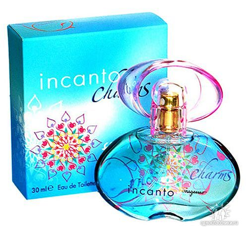 Incanto charms (Salvatore Ferragamo)
