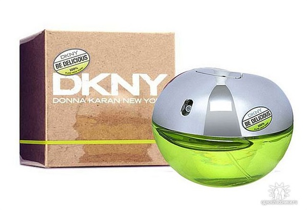 DKNY Be Delicious Women (Donna Karan)