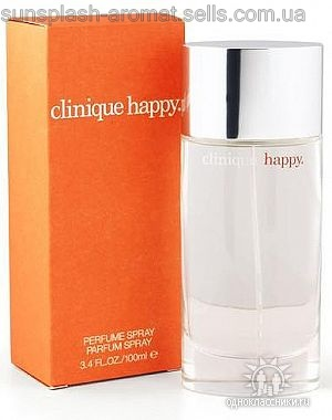 Clinique Happy for Women (Clinique)