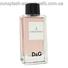 Dolce & Gabbana~ D&G L`Imperatrice 3