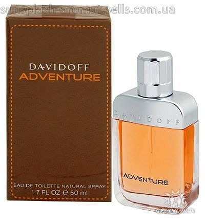 Davidoff Adventure Men (Davidoff)