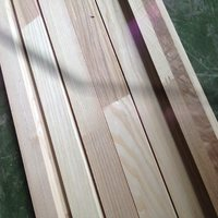 Furniture components Ash -  quality A / B