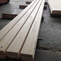 Furniture components Pine -  quality A / A