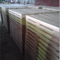 Pallet procurement ( according to Specification )