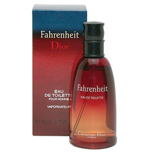 Christian Dior FAHRENHEIT For Man EDT 100 ML ЛИЦЕНЗИЯ