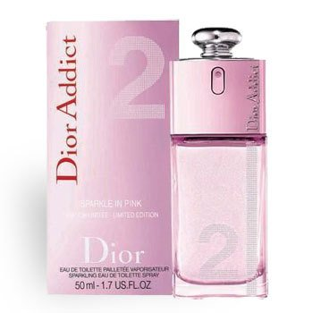 Christian DIOR ADDICT 2 For Woman EDT 100 ML ЛИЦЕНЗИЯ