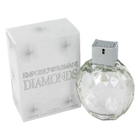 Armani EMPORIO DIAMONDS Woman 100 ml ЛИЦЕНЗИЯ