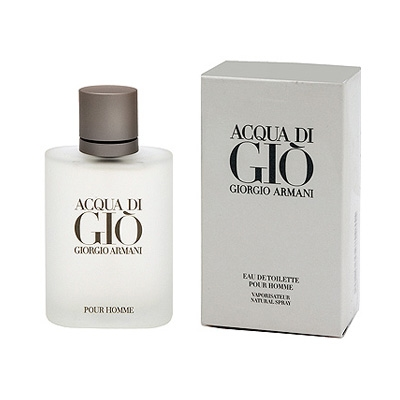 Armani Acqua Di Gio Man EDT 200 ml ЛИЦЕНЗИЯ