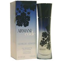 Armani Code DONNA Woman EDP 100 ml ЛИЦЕНЗИЯ