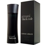 Armani BLACK Code Men EDT 100 ml ЛИЦЕНЗИЯ