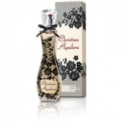 CRISTINA AGILERA EDP 100 ML NEW ЛИЦЕНЗИЯ