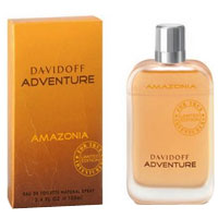 DAVIDOFF ADVENTURE AMAZONIA LIMITED For Мan EDТ 100 ML ЛИЦЕНЗИЯ