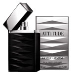 Armani ATTITUDE Man EDT 75 ml ЛИЦЕНЗИЯ