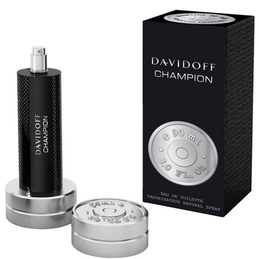 DAVIDOFF Davidoff Champion For Man NEW EDT 90 ML