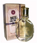 DISEL Fuel for Life for her EDT 75 ML ЛИЦЕНЗИЯ