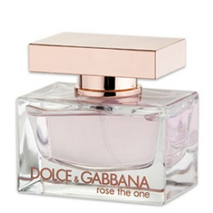 Dolce & Gabbana The One Rose For Woman EDP 75 ML NEW ЛИЦЕНЗИЯ