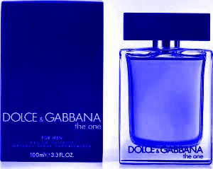 Dolce & Gabbana The One BLUE For Man EDT 100 ML NEW ЛИЦЕНЗИЯ