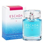 ESCADA Into The Blue For Woman EDP 75 ML ЛИЦЕНЗИЯ