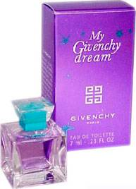 GIVENCHY My Dream For Woman EDT 50 ML ЛИЦЕНЗИЯ