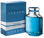Azzaro Chrome LEGEND Msn EDT 75 ml ЛИЦЕНЗИЯ
