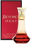 Beyonce Heat EDT 50 ml ЛИЦЕНЗИЯ