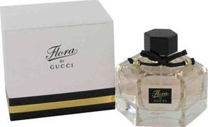 GUCCI BY GUCCI FLORA For Woman EDT 75 ML ЛИЦЕНЗИЯ