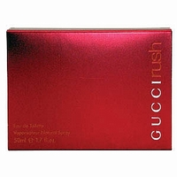 GUCCI Rush For Woman EDT 75 ML ЛИЦЕНЗИЯ