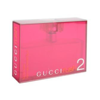 GUCCI Rush 2 For Woman EDT 75 ML ЛИЦЕНЗИЯ