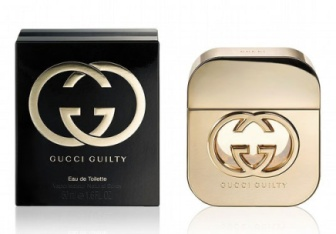 GUCCI Guilty For Woman EDT 75 ML NEW ЛИЦЕНЗИЯ