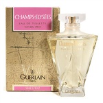 Guerlain Champs Elysees For Woman EDT 50 ML ЛИЦЕНЗИЯ