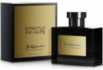 Baldessarini Strictly Private Men EDT 75 ml new лицензия