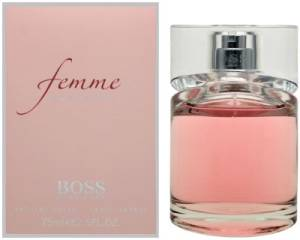 Hugo Boss FEMME FOR WOMEN EDP 75 ML ЛИЦЕНЗИЯ